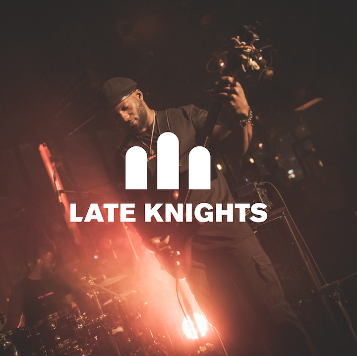 Late Knights