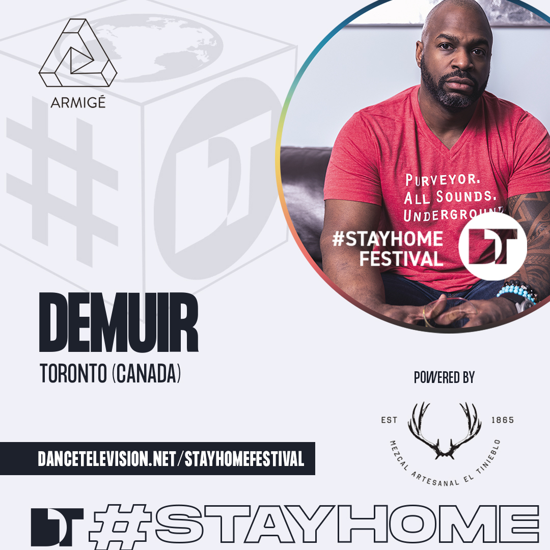 Armige Agency presents Demuir