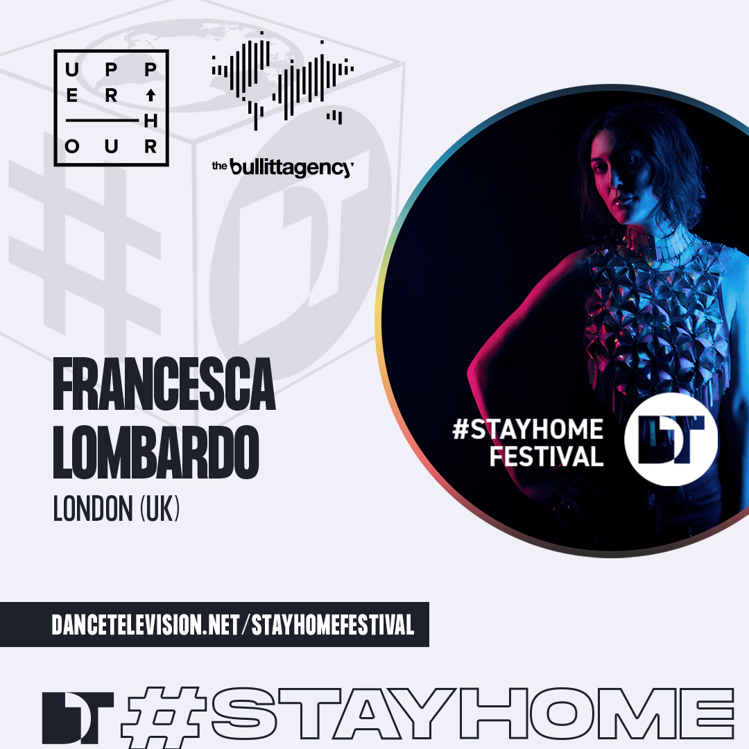 Upper Hour Showcase Francesca Lombardo