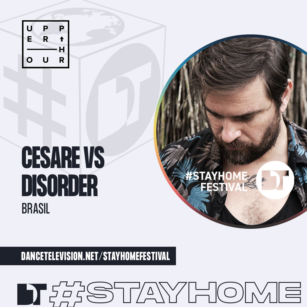 Upper Hour Showcase Cesare Vs Disorder