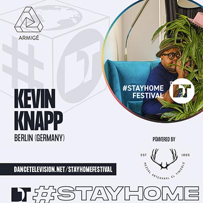Armige Agency presents Kevin Knapp